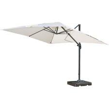 10u0027 Square Cantilever Umbrella With Base