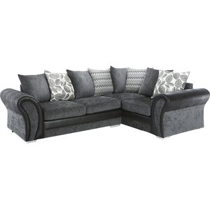 Starlet 3 Seater Corner Sofa