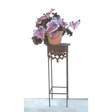 Crown Square Plant Stand by Z Garden Party