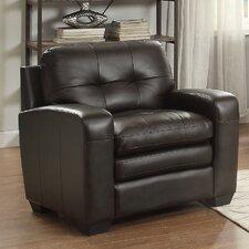 Doppler Club Chair by Latitude Run