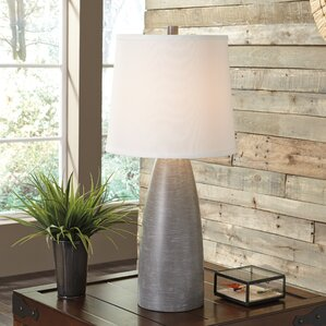Slover 27 5 Table Lamps Set