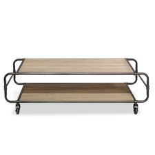 Pilkenton Coffee Table by Sarreid Ltd