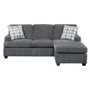 Stroupe Sectional by Red Barrel Studio