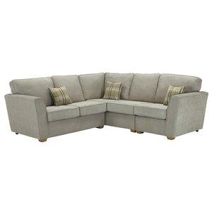 Indigo Corner Sofa