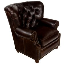 Homer Club Chair by Darby Home Co