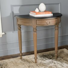 Shepton Console Table by Safavieh