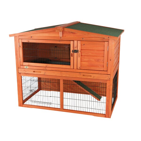 Macleod Small Animal Hutch by Tucker Murphy Pet