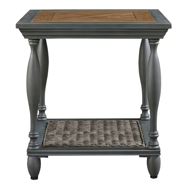 Dogwood Side Table by Paula Deen Home