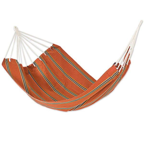 Sunset Vista Acrylic Tree Hammock By Novica