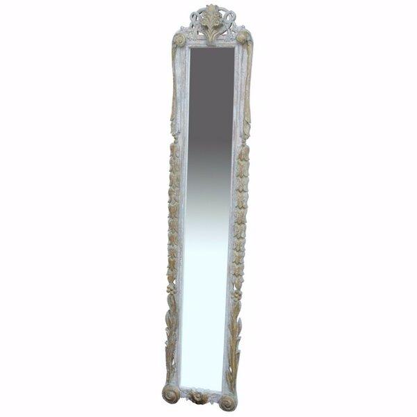 Blancheville Artistic Frame Accent Mirror by One Allium Way