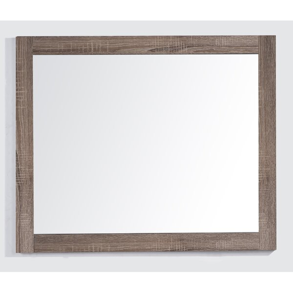 Bolivia Accent Wall Mirror by Foundry Select