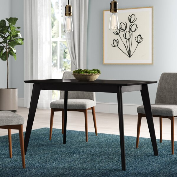 Bovee Dining Table by Brayden Studio