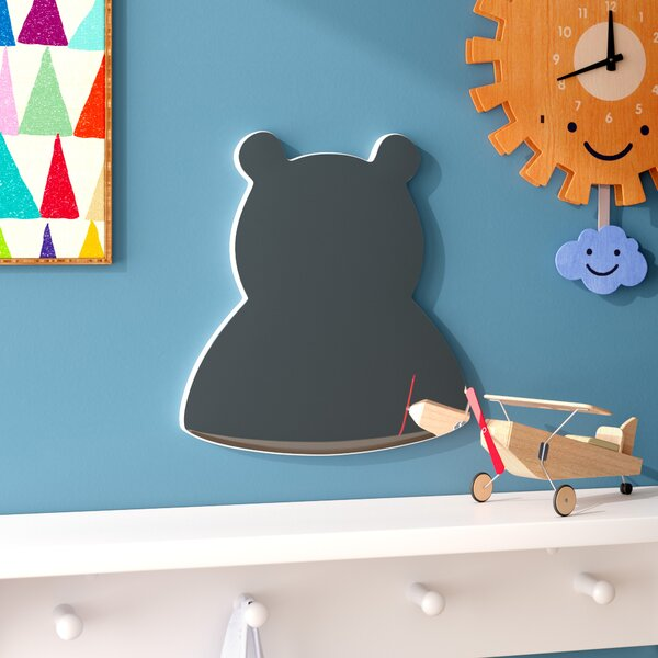Sellner Bear Accent Mirror by Viv + Rae