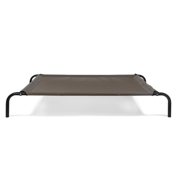 Elevated Reinforced Dog Cot by FurHaven