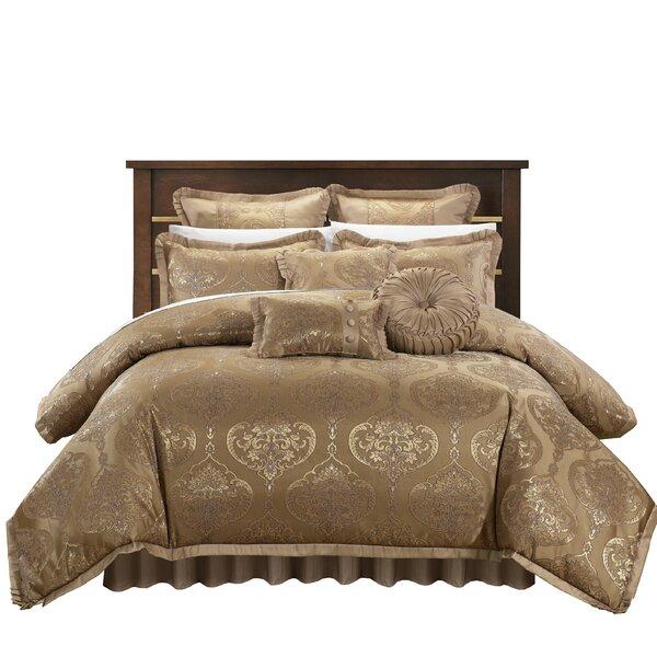 Garibay 13 Piece Comforter Set
