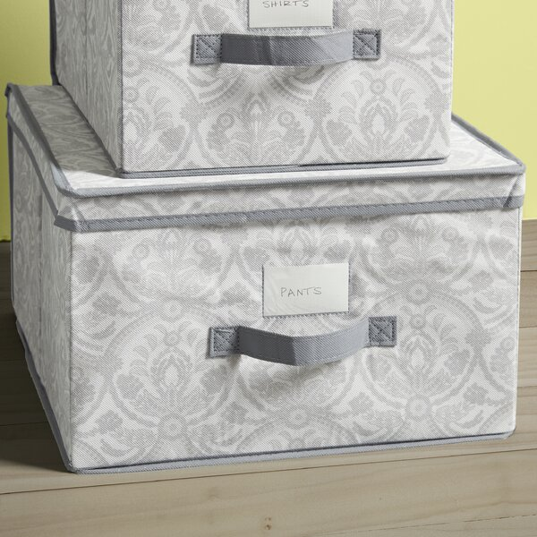 Maisie Storage Box by Laura Ashley Home