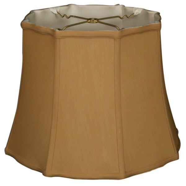 19 Silk Bell Lamp Shade by Alcott Hill