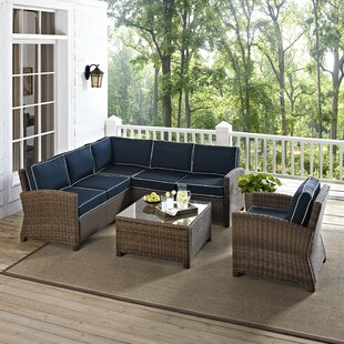 5-Piece Arden Patio Seating Group By Crosley