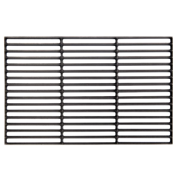 12.5 Inch Cast Iron Grill Grate by Traeger Wood-Fired Grills