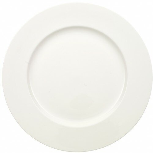 Anmut Round Platter by Villeroy & Boch
