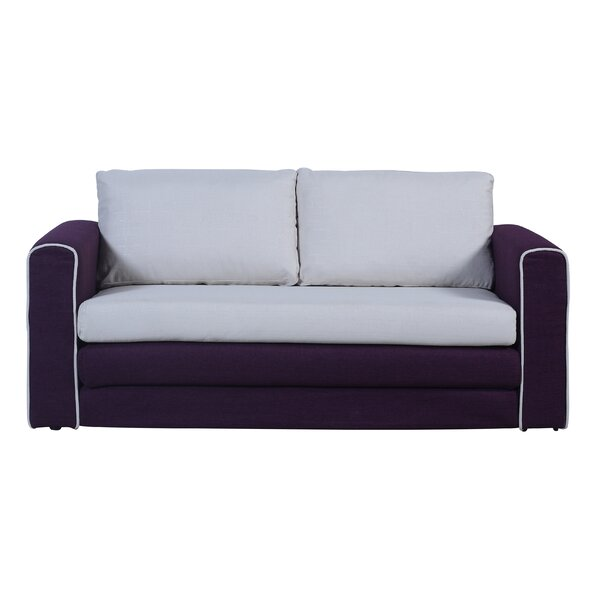 Sleeper Loveseat by Ebern Designs
