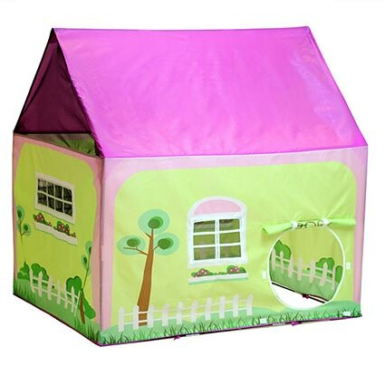 The Cottage Play Tent by Pacific Play Tents