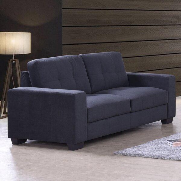 Canchola 3 Seater Sofa by Latitude Run
