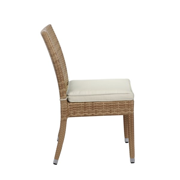 Brighton 9 Piece Dining Set with Cushions by Rattan Outdoor Furniture