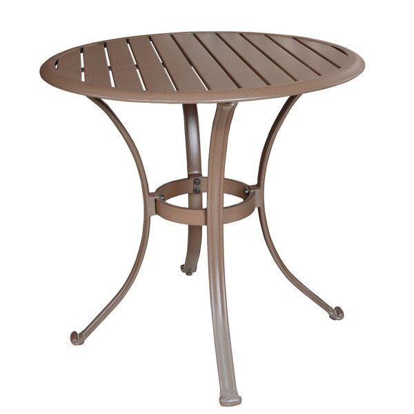 Island Breeze Bistro Table by Panama Jack Outdoor