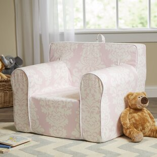 Searching for My Comfy Personalized Kids Chair ByFun Furnishings