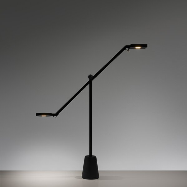 Equilibrist 24.81'' Desk Lamp