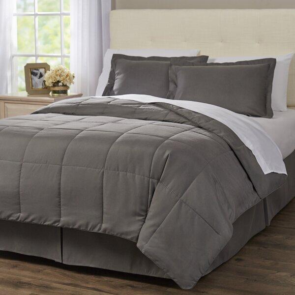 Comforter Set by Alwyn Home