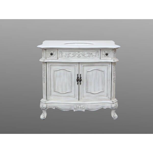 Vannesa 36 Single Bathroom Vanity Set by Ophelia & Co.