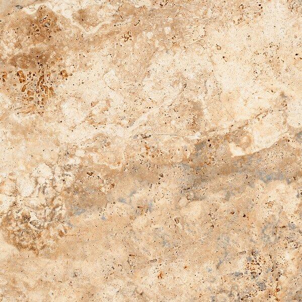 Cabo 17 x 17 Ceramic Field Tile in Coast by Emser Tile