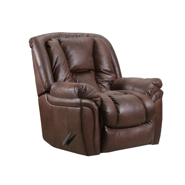 Great Falls Power Recliner By Lane Furniture