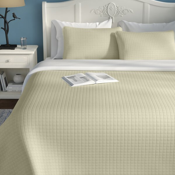 Eldon Reversible Quilt Set by Laurel Foundry Moder