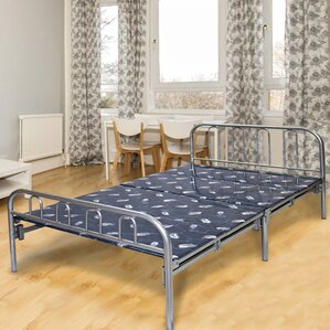 Folding Bed by Hazelwood Home