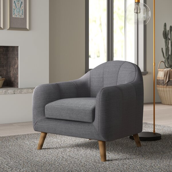 Boevange-sur-Attert Armchair by Mistana