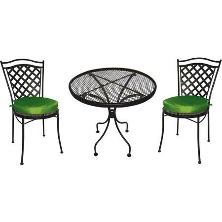 Betsey 3 Piece Ice Cream Dining Set by Red Barrel Studio