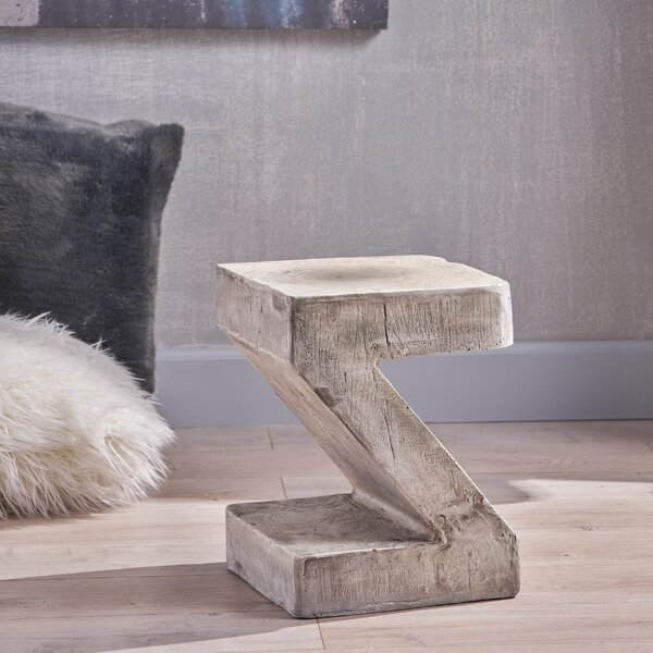 Duenweg Accent Table By Wrought Studio