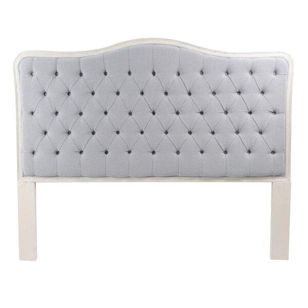 Bardot Upholstered Panel Headboard by Blink Home