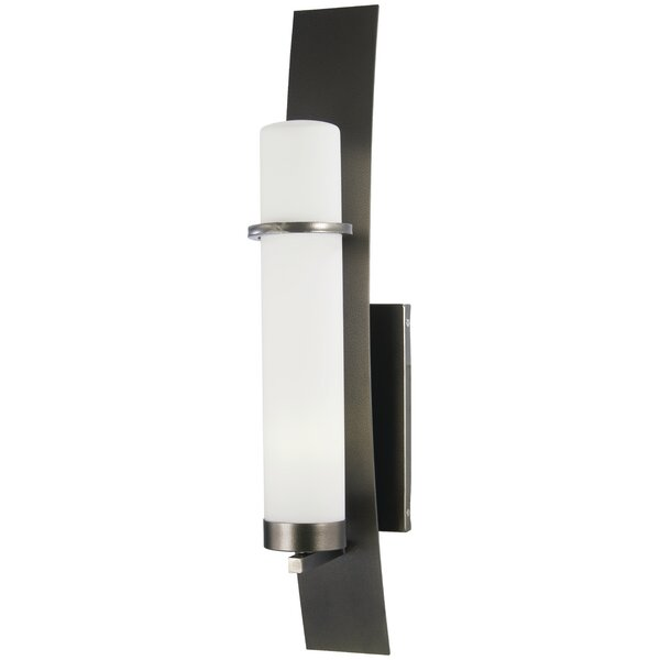 Aicha Outdoor Sconce by Wrought Studio