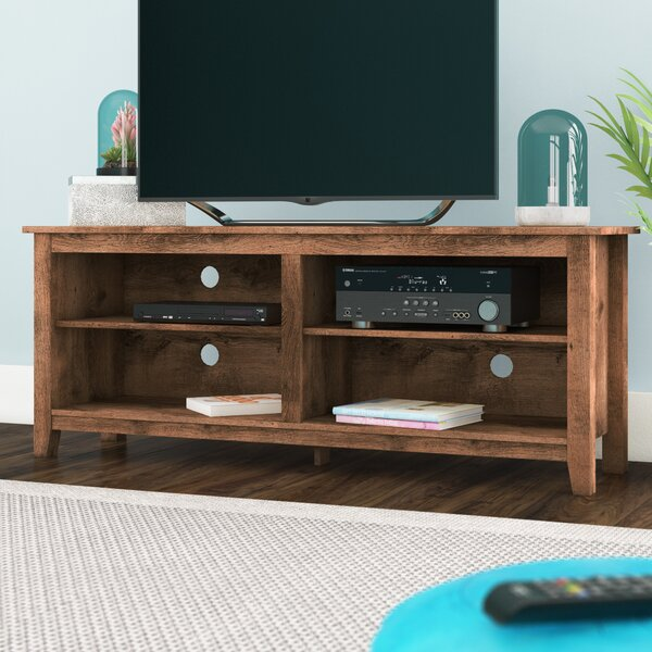 Big Save Duncombe TV Stand for TVs up to 65 by Andover Mills