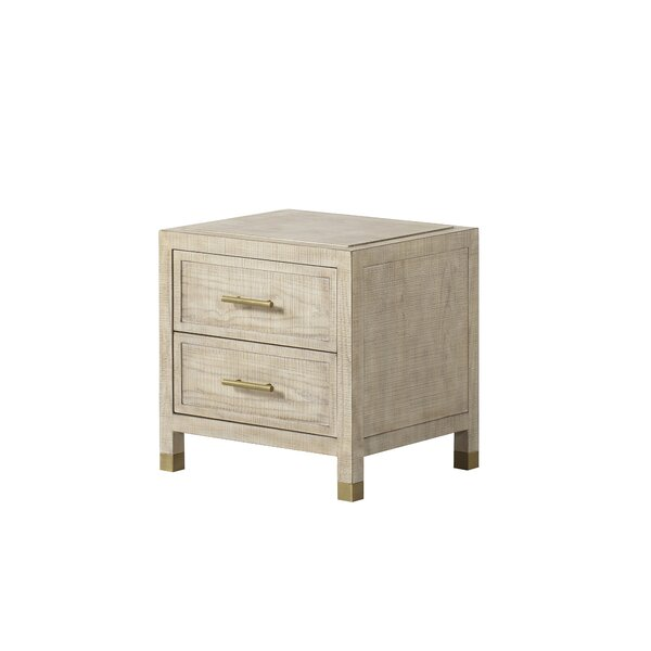 Maison 55 Nightstand by Resource Decor