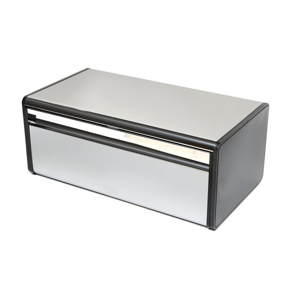 Fall Front Bread Box by Brabantia