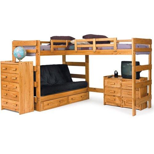 reputable site 48cb1 5cbe6 Kids Bedroom Sets You'll Love in 2019 | Wayfair.ca