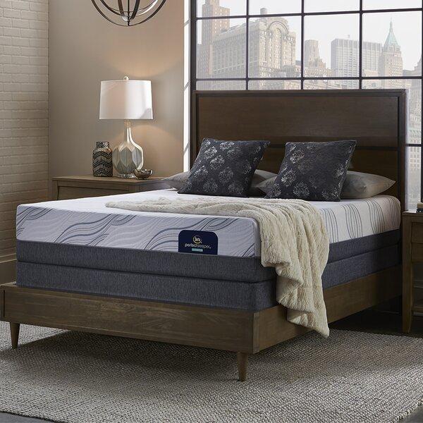 Perfect Sleeper 12 Medium Hybrid Mattress and Box Spring by Serta