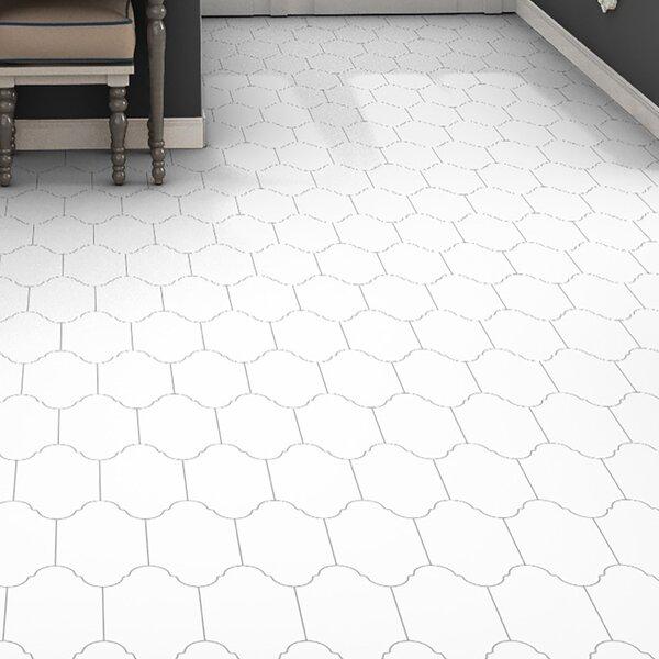 Abrique Provenzal 6 x 13 Porcelain Field Tile