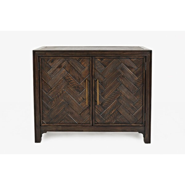Aelia Accent Cabinet by Union Rustic