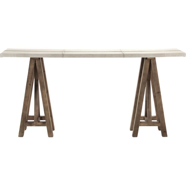 Doux Console Table By Zentique